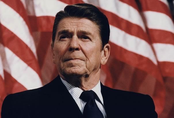 Ronald Reagan alien threat - ronald-reagan