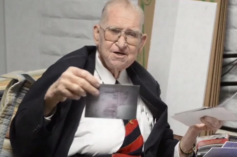 Boyd Bushman disclosure interview